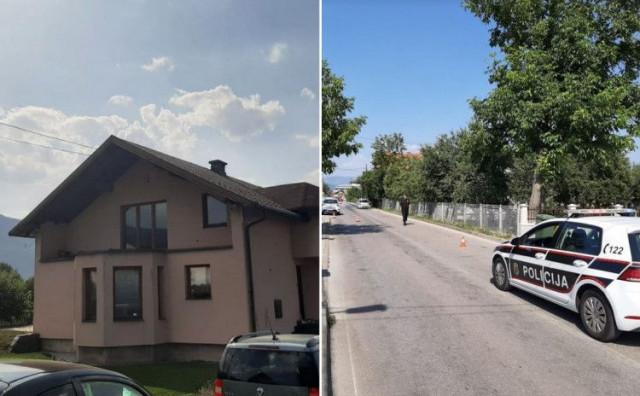 DRAMA U SARAJEVU Pucano ispred kuće Muriza Memića, ali i na vikendicu odvjetnika Ifeta Ferageta