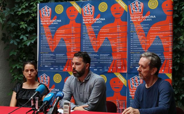 U Sarajevu predstavljen i najavljen festival koji će se održati u Stocu