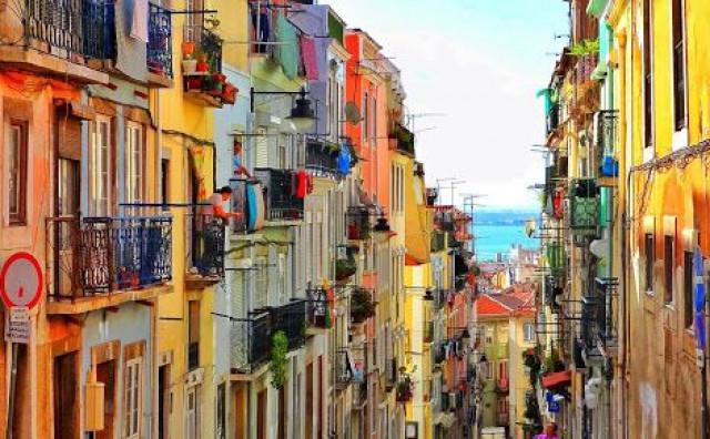 Povratne karte za Lisabon već od 103 eura