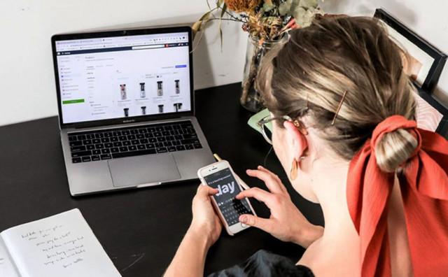 DUG PROCES Kako motivirati potrošače da dovrše kupovinu na internetu?
