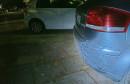 MOSTAR Automobilom oštetio šest drugih parkiranih