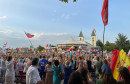 U Međugorju otvoren 32. Mladifest, papa Franjo uputio poruku mladima