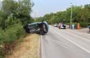 Teži sudar između Mostara i Širokog Brijega, dvoje ozlijeđenih