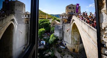 Iz Mostara i Hercegovine je u svijet otišla jedna lijepa slika