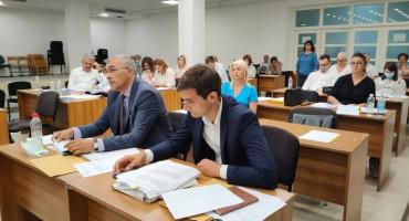 Srbi postali konstutivni u HNŽ-u, bosanski jezik usklađen s Ustavom FBiH