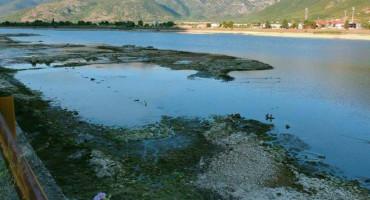 GRAĐANI PISALI, INSTITUCIJE ODGOVORILE Evo zašto je nizak vodostaj na Mostarskom jezeru
