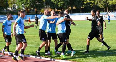 ZAOSTALA UTAKMICA Posušje ispustilo vodstvo od 2:0 na gostovanju u Trebinju