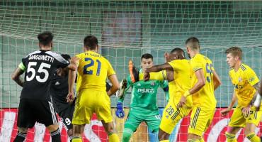 ŠERIF - DINAMO Modri za Ligu Prvaka trebaju čudo na Maksimiru