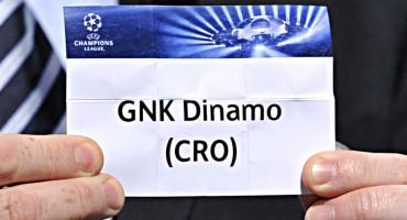BOMBA IZ NYONA Ukoliko prođe Legiju, Dinamo bi trebao igrati s Crvenom Zvezdom!