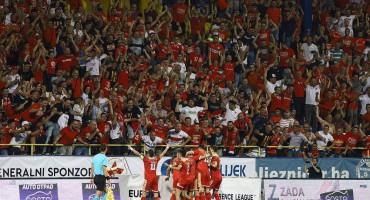 STIGLA ČESTITKA Veležu bi Europa mogla prisjesti, UEFA fakturirala ponašanje navijača