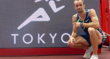 Tuka u finalu Olimpijskih igara
