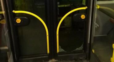 MOSTAR Pokušao provaliti u autobus