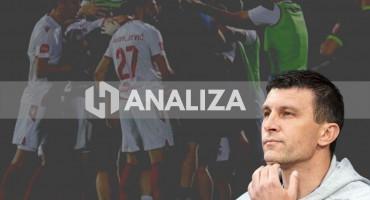 ANALIZA Zrinjski profitirao neizlaskom u Europu, trenutno igra nikad bolji nogomet