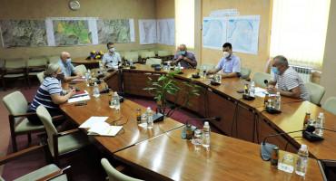 Proglašeno stanje prirodne nesreće na području Jablanice