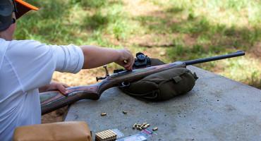 POGINUO 12-GODIŠNJAK Dječaci se u kući igrali s oružjem, a onda je puška opalila