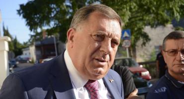 KAŽE NEMA POVLAČENJA Dodik najavio nove planove za odvajanje od BiH