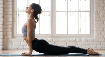 10-minutne vježbe koje su dovoljne za transformiranje vašeg tijela