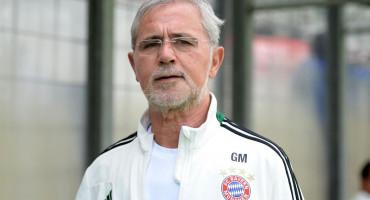 Preminuo Bayernov 'bombarder' - Gerd Mueller