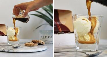 AFFOGATO Jeste li već probali ovu talijansku slasticu koju posebno vole ljubitelji kave?