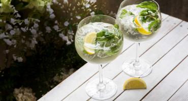 Koktel Hugo je jedan od najomiljenijih ljetnih pića svih vremena. Donosimo recept!