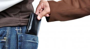 MEĐUGORJE Za vrijeme mise ukraden mu novčanik s novcem i dokumentima