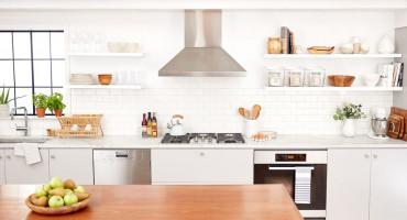 Trebate dodatni prostor u kuhinji? Ove stvari odmah bacite!