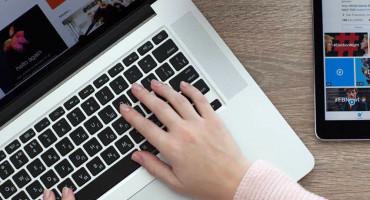 Iz policije upozorili stanovništvo na internet prijevare