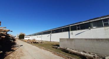 Hercegovačka općina poklanja industrijski objekt, ali uz jedan uvjet