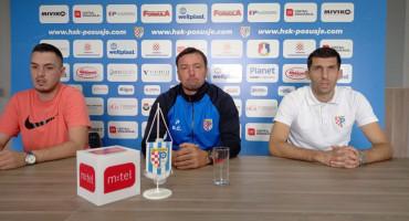 Posušje se nada dobrom rezultatu protiv Zrinjskog, a Jakirović poziva na oprez