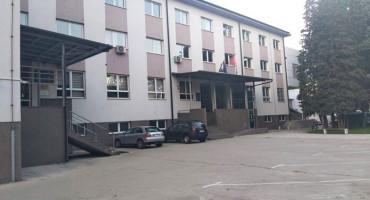 U SVATOVIMA Ranjen službenik općine Bugojno
