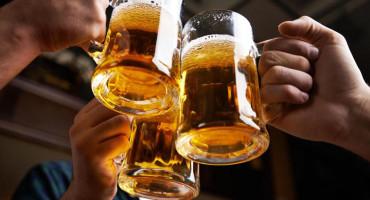 Njemačka je najveći proizvođač piva u EU, Hrvatska i Italija bilježe veliki pad u proizvodnji