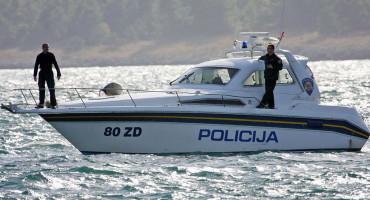 MEĐU OZLIJEĐENIMA I DJEČAK U dvije nesreće na Jadranu, poginula jedna osoba, a dvije ozlijeđene