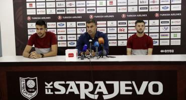 UOČI UTAKMICE Široki i Sarajevo idu na pobjedu: Oba tima imaju mane, ali i vrline