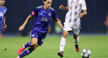 JEDAN OD NAJVEĆIH TRANSFERA Dinamov Lovro Majer karijeru nastavlja u Francuskoj