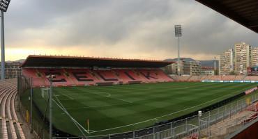 NFSBIH Utakmice reprezentacije BiH u Zenici igrat će se uz prisustvo publike