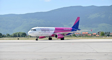 Zrakoplovom iz Sarajeva prema sedam novih destinacija za 20 eura