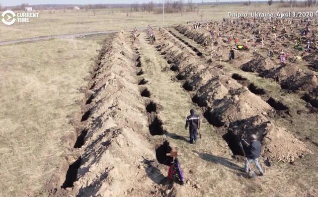 KOMUNISTIČKI GENOCID Pronađena masovna grobnica s tisuće žrtava Staljinova režima