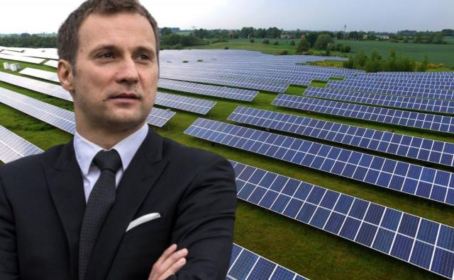 I Čovićev zet krenuo u biznis sa solarima