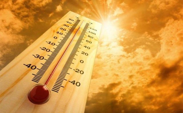 """APSOLUTNI REKORDER Mediteranski gradić jučer se """"pržio"""" na 47,4 stupnja"""