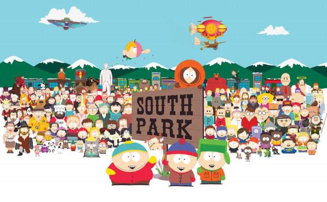 900 MILIJUNA DOLARA Radit će se još šest sezona South parka i istoimeni film