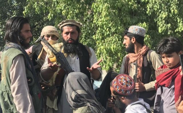 AFGANISTAN Zašto se vojska uopće nije borila protiv talibana?