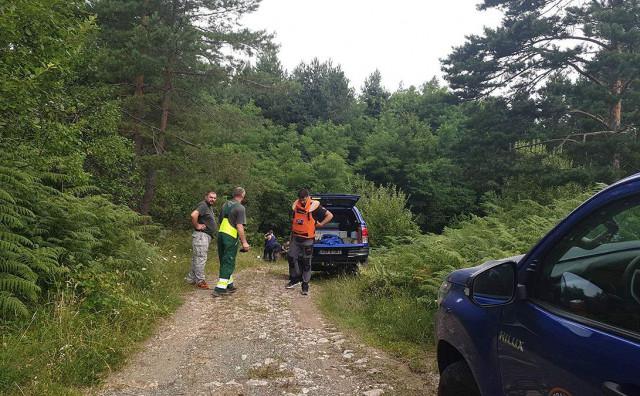 OD NAJOPASNIJE MINE U minskom polju poginula dva lovca