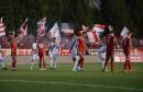 Bilbija u završnici donio pobjedu Zrinjskom protiv Veleža