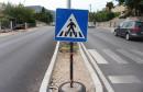 Regulacije prometa Bijeli Brijeg