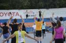 Stotinjak Mostaraca zajedno treniralo na Kantarevcu