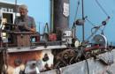Došao je iz Dubrovnika u Mostar i napravio brod