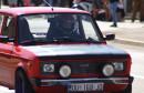 Auto-slalom utrka u Hercegovini okupila 50 natjecatelja