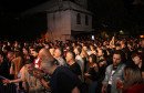OPEN CITY Simfonijski orkestar i Darko Rundek započeli trotjednu zabavu u Mostaru