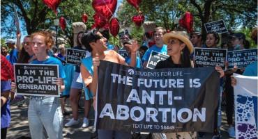 VAŽNA POBJEDA ZA NEROĐENE U Teksasu od jučer zakonski zabranjen pobačaj