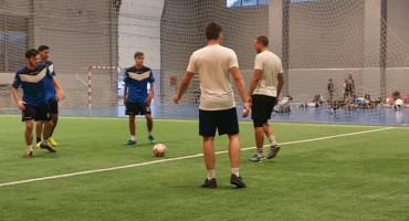 Arena Sport centar u Mostaru organizira malonogometnu ligu za rekreativce